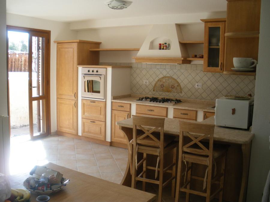 Cucine ad angolo in muratura preventivo cucina in - Preventivo cucina scavolini ...