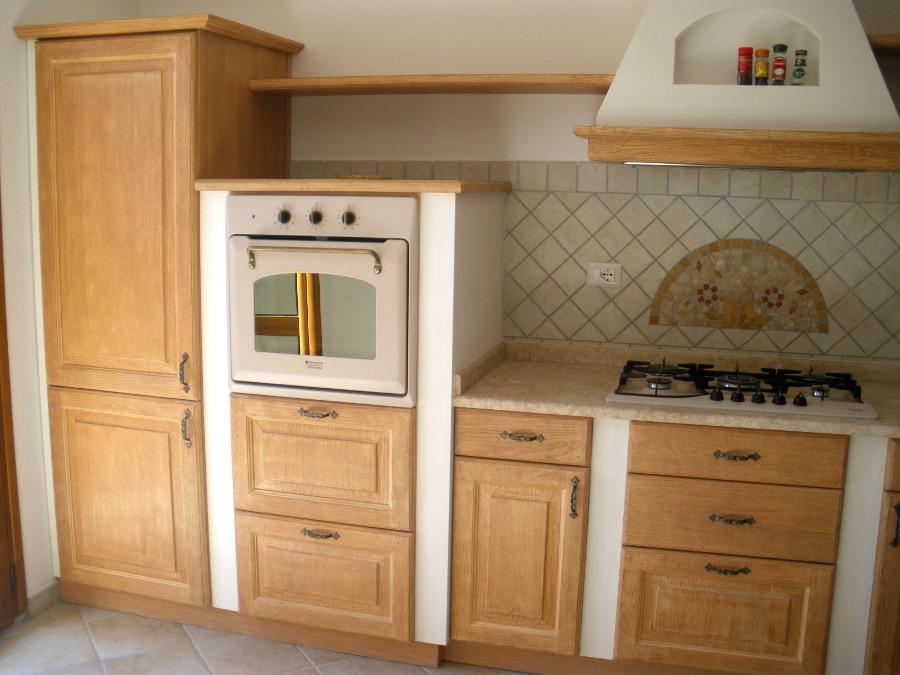Cucina in muratura costi cool cucina in muratura costi with cucina in muratura costi cheap - Costo cucine in muratura ...