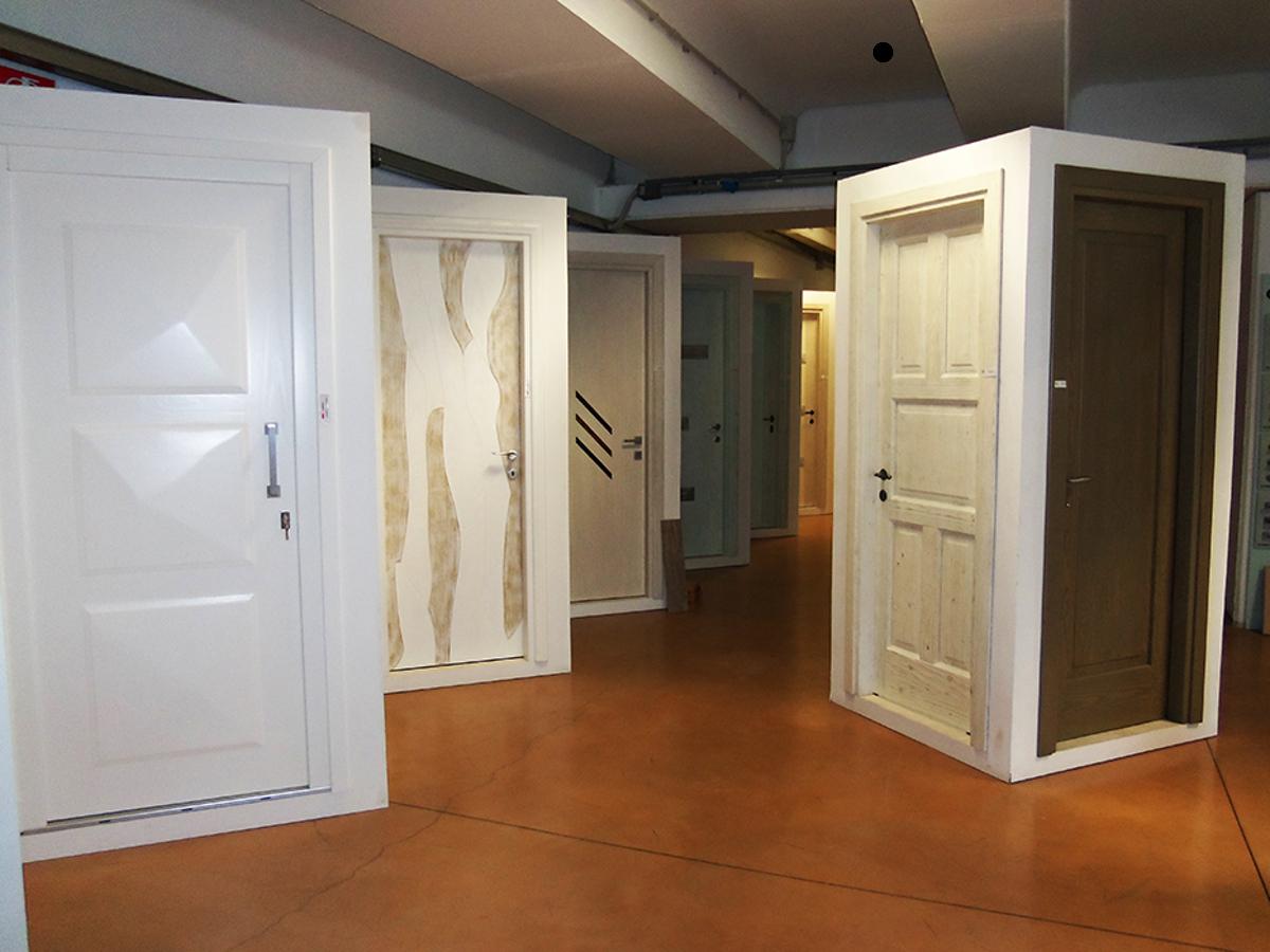 infissi in legno, alluminio e pvc