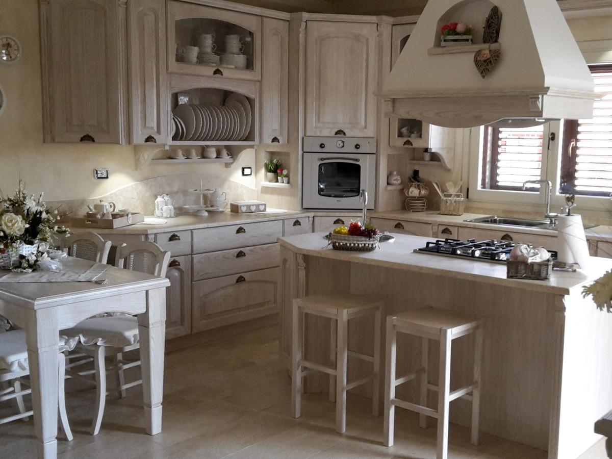 Cucine Componibili su Misura - Classiche e Moderne | Olbia ...